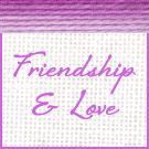 friendship and love